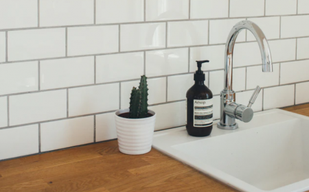 How To Choose A Perfect Kitchen Faucet